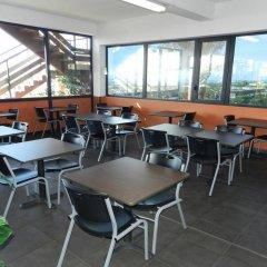 Отель Tahiti Airport Motel