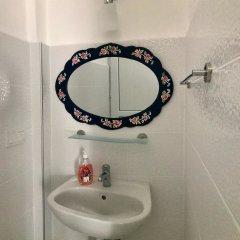 Marti Pansiyon Турция, Орен - отзывы, цены и фото номеров - забронировать отель Marti Pansiyon онлайн ванная