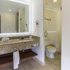 Отель Holiday Inn Express Puebla ванная