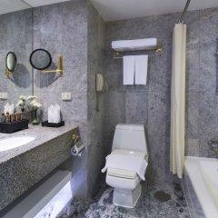 Отель Grand Mercure Bangkok Fortune ванная фото 2