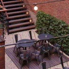 Отель Pod 51 США, Нью-Йорк - 9 отзывов об отеле, цены и фото номеров - забронировать отель Pod 51 онлайн балкон