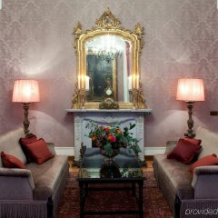 Отель Grand Hotel et de Milan Италия, Милан - 4 отзыва об отеле, цены и фото номеров - забронировать отель Grand Hotel et de Milan онлайн интерьер отеля фото 2