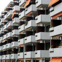 Отель Nova Residence Швейцария, Цюрих - отзывы, цены и фото номеров - забронировать отель Nova Residence онлайн фото 8