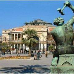 Отель Politeama Palace Hotel Италия, Палермо - отзывы, цены и фото номеров - забронировать отель Politeama Palace Hotel онлайн фото 3