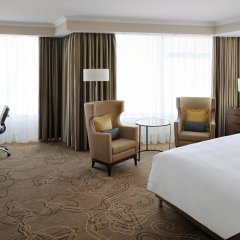 Гостиница Марриотт Астана Казахстан, Нур-Султан - отзывы, цены и фото номеров - забронировать гостиницу Марриотт Астана онлайн