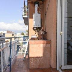 Отель Abruzzese балкон