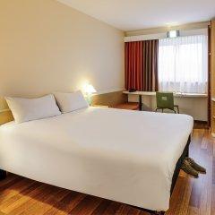 Ibis Hotel Hamburg St. Pauli Messe комната для гостей