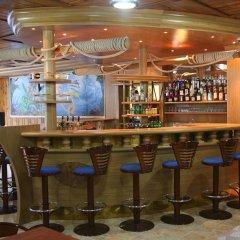 Отель Aparthotel Ulysses Мунксар гостиничный бар