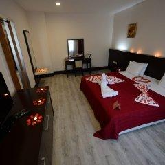 Отель Arsan Otel комната для гостей фото 2