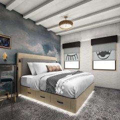 Отель The Wayfarer США, Лос-Анджелес - 1 отзыв об отеле, цены и фото номеров - забронировать отель The Wayfarer онлайн комната для гостей фото 5