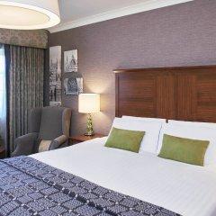 Mercure Exeter Southgate Hotel комната для гостей фото 5