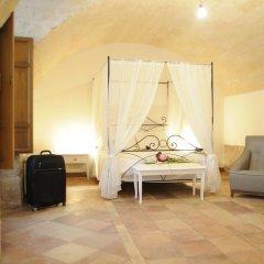 Отель Il Nido dei Falchi B&B Альтамура комната для гостей фото 3