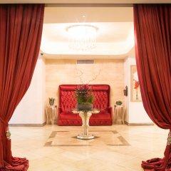 Отель Mood Design Suites в номере