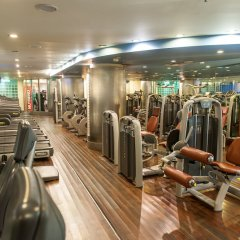 Regent Warsaw Hotel фитнесс-зал фото 4