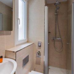 Отель Best Western Le 18 Paris ванная