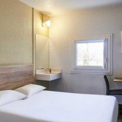 Отель hotelF1 Paris Porte de Montreuil комната для гостей фото 5