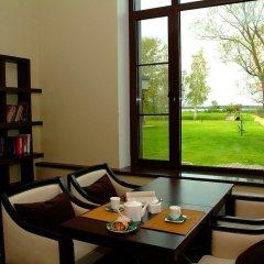 Гостиница Zavidovo Resort в номере