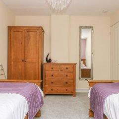 Отель The Granary комната для гостей