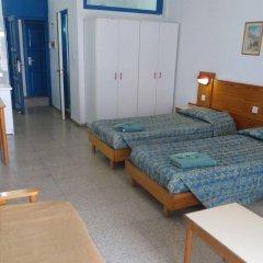 Отель Green Bungalows Hotel Apartments Кипр, Айя-Напа - 6 отзывов об отеле, цены и фото номеров - забронировать отель Green Bungalows Hotel Apartments онлайн комната для гостей фото 4