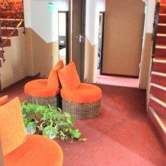 Swiss Hotel Шумен интерьер отеля