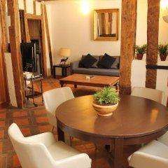 Отель Gregoire Apartment Франция, Париж - отзывы, цены и фото номеров - забронировать отель Gregoire Apartment онлайн интерьер отеля фото 2