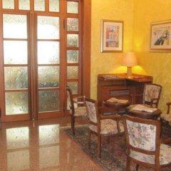 Отель Garden Италия, Ноале - отзывы, цены и фото номеров - забронировать отель Garden онлайн интерьер отеля фото 3