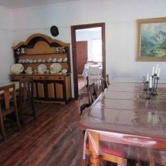 Отель Kromrivier Farm Stays в номере