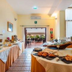 Hotel Le Mimose питание фото 2