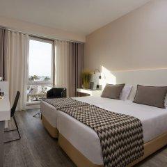 Hotel Faro & Beach Club комната для гостей фото 5