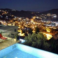 Отель Villa Manzaram бассейн фото 3