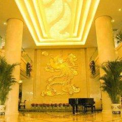 Отель Fengzhan Hotel - Beijing Китай, Пекин - отзывы, цены и фото номеров - забронировать отель Fengzhan Hotel - Beijing онлайн помещение для мероприятий