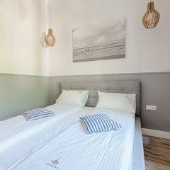 Апартаменты Imperial Apartments - Nautilius комната для гостей