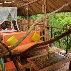 Отель Saraii Village Шри-Ланка, Тиссамахарама - отзывы, цены и фото номеров - забронировать отель Saraii Village онлайн фото 13