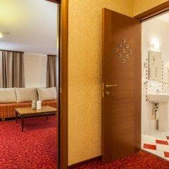 Парк-отель Сосновый Бор 4* Стандартный номер разные типы кроватей фото 2