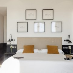 Hotel Santo Domingo комната для гостей фото 4