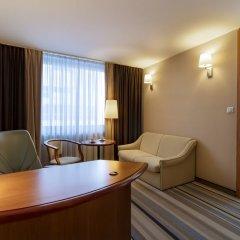Отель Mercure Warszawa Centrum комната для гостей фото 10