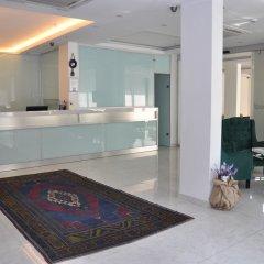 Kayseri Kosk Hotel Турция, Кайсери - отзывы, цены и фото номеров - забронировать отель Kayseri Kosk Hotel онлайн интерьер отеля фото 2