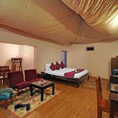 Отель Mana Kumbhalgarh комната для гостей фото 3