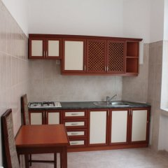 Серин отель Баку в номере
