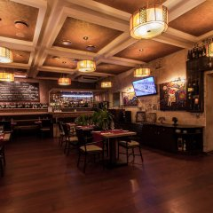 Гостиница Невский Форум гостиничный бар