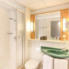 Отель ibis Wien Mariahilf ванная