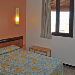 Отель Hostal Radio комната для гостей фото 4