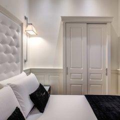 Hotel dei Quiriti Suite комната для гостей фото 2