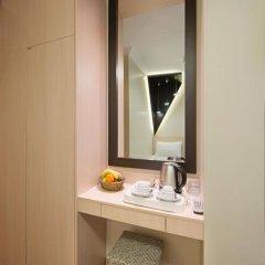 Hotel Evsen удобства в номере