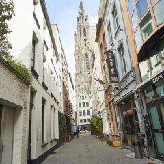 Отель B&B Maryline Бельгия, Антверпен - отзывы, цены и фото номеров - забронировать отель B&B Maryline онлайн фото 4