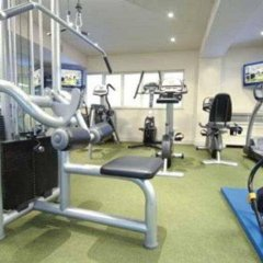 Отель The Stafford London фитнесс-зал фото 2