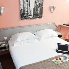 Отель Jean Gabriel Париж комната для гостей фото 3