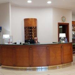 Отель Levante Италия, Фоссачезия - отзывы, цены и фото номеров - забронировать отель Levante онлайн интерьер отеля фото 2