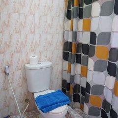 Отель Martin's Swiss Guesthouse ванная