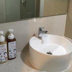 The Zen Hotel Pattaya ванная фото 2